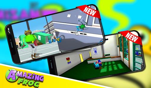 PC u7528 Amazing Frog vs Enemies Simulator Game 2