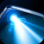LED Torch Tiny Flashlight : No Ads Icon
