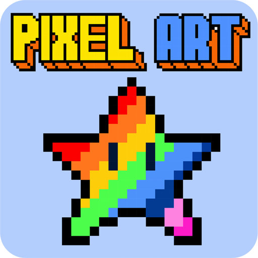 8 bit paint - Pixel Art Editor