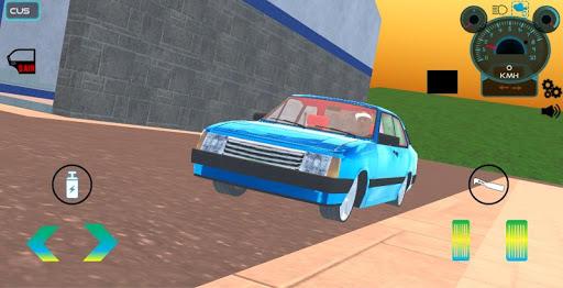 Carros tunados Brasil 0.9 screenshots 2