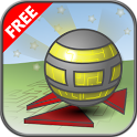 Mind Ball Free - Brain Puzzle icon