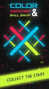 Color Switcher & Ball Swap screenshot 1