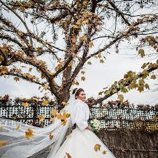 Wedding photographer Roman Dray (piquant). Photo of 18.11.2017