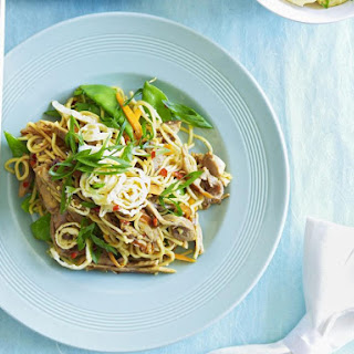 Duck With Noodles Recipes.