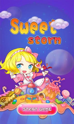 SweetStorm