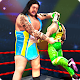 WORLD WRESTLING GAMES 2K18 - FIGHTING GAMES (game)