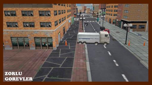Beyaz Ölüm  άμαξα προς μίσθωση screenshots 1