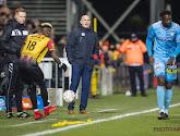 """""""J'avais plus peur de Charleroi que de Gand ou Anderlecht"""""""