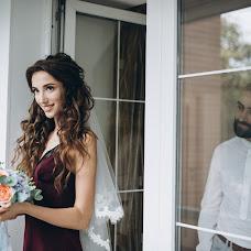 Wedding photographer Evgeniya Oleksenko (georgia). Photo of 24.08.2018