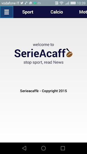 SerieAcaffè - Notizie Sportive