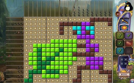 Fantasy Mosaics 24: Deserted Island hack tool