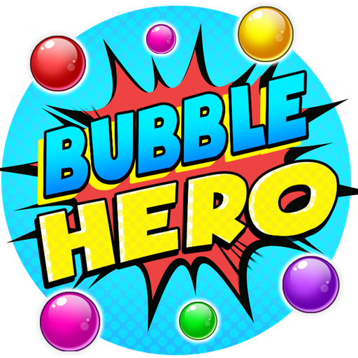 Bubble Hero file APK for Gaming PC/PS3/PS4 Smart TV