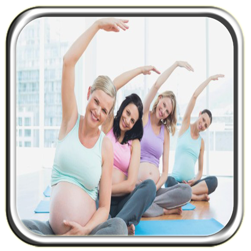 Gymnastic Pregnant Mother (app)