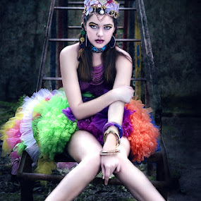 WICKED by Michael Tamura - People Fashion
