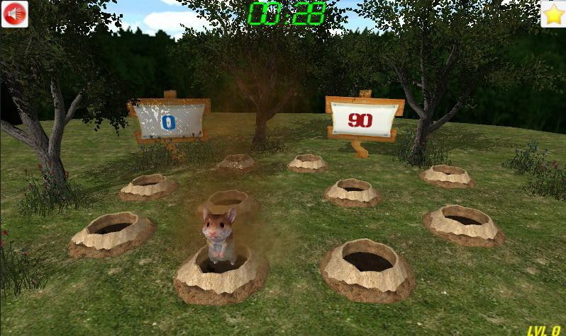 Hamsters Free- screenshot