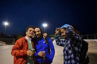 Photo: After Alleycat Party (Photoz: Christin)