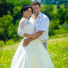 Wedding photographer Elena Valebnaya (helenv). Photo of 24.09.2015