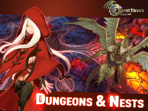 Dragon Nest: Saint Haven  screenshots 11