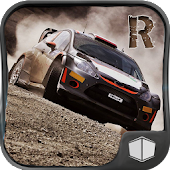 Dirt Car Rally - Offroad Drive