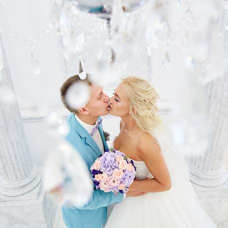 Свадебный фотограф Наталия Довгенко (Dovgenkophoto). Фотография от 07.10.2017