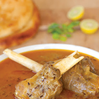 Chinioti Mutton Kunna