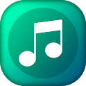 Audio Player  - Music Player With Equalizer icon