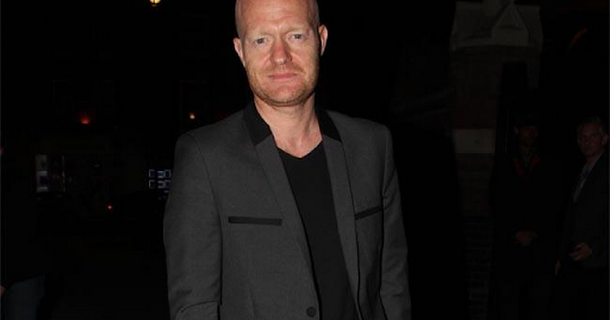 Jake Wood's holiday horror