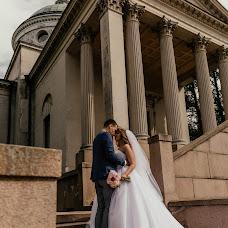 Wedding photographer Mayya Lyubimova (lyubimovaphoto). Photo of 09.08.2017