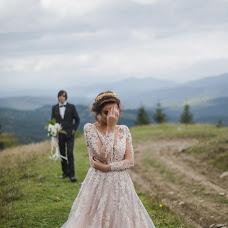 Свадебный фотограф Надя Равлюк (VINproduction). Фотография от 02.10.2016