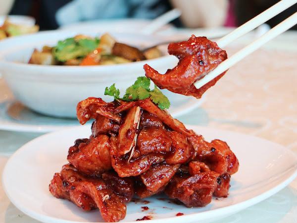 君鴻國際酒店38F蓬萊美食餐廳|一望無際高雄港的燦爛絢麗