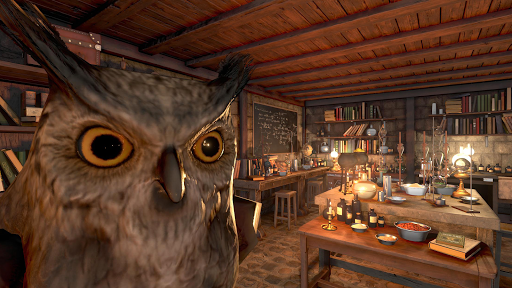 Wizards Greenhouse Idle 6.4.2 screenshots 8