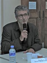 Photo: Benoit Falaize, chargé d'études Laïcité et Valeurs républicaines/DGESCO
