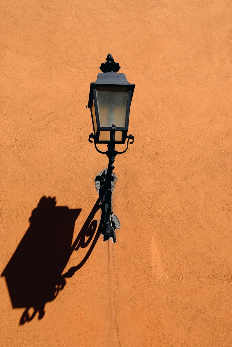 Luce ed Ombra di pinello
