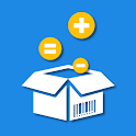Stock and Inventory Online icon