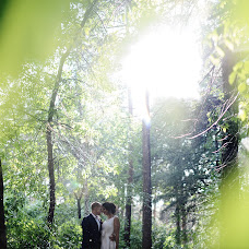 Wedding photographer Ivan Kislicin (amixstudio). Photo of 07.06.2015