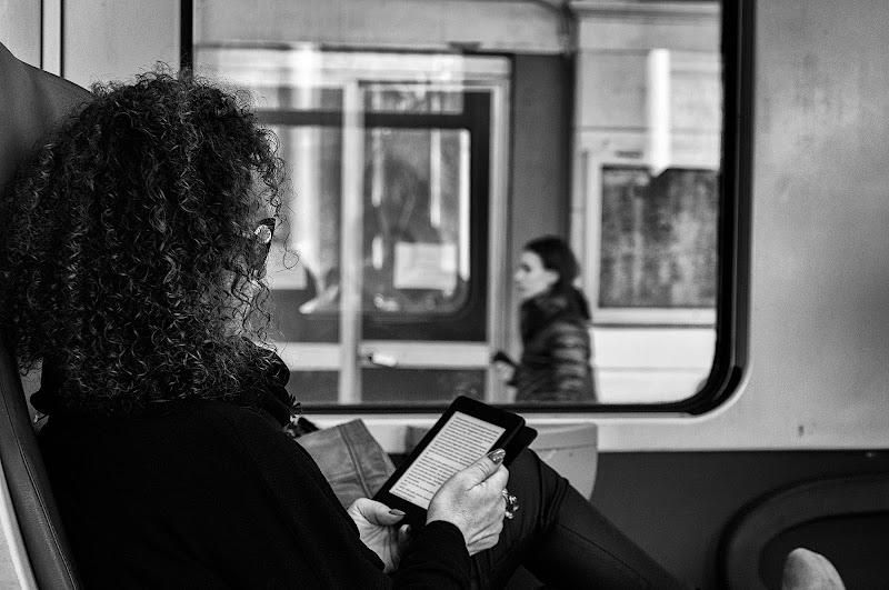 lettura contemporanea di Zerosedici