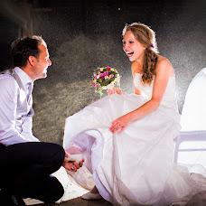 Wedding photographer Alfred Tschager (tschager). Photo of 26.08.2015