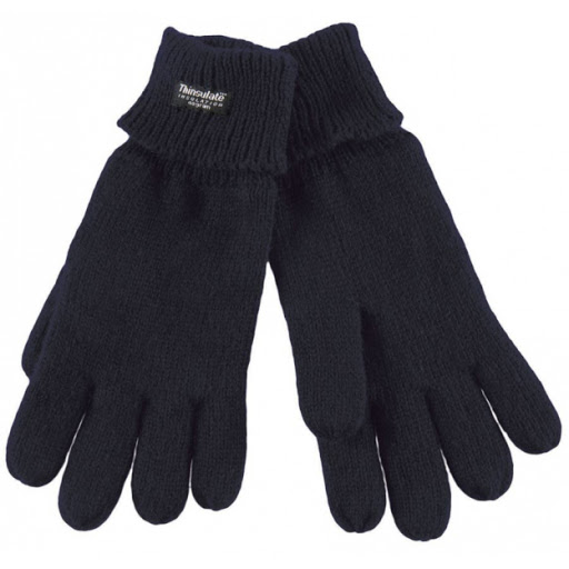Gloves with Thinsulate Lining