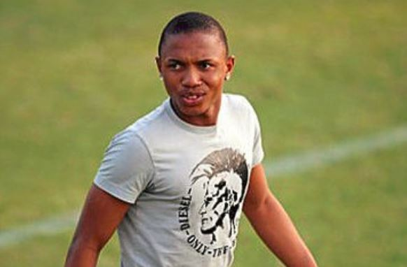 Andile Jali has impressed Twitter with his use of Zulu and Xhosa in his interview.