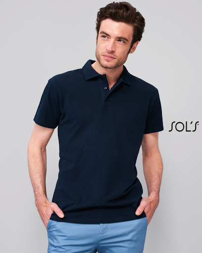 Polo shirts gamme perfect