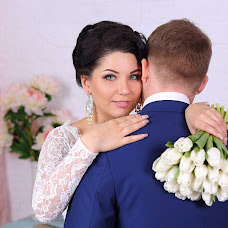 Wedding photographer Aleksandr Kopanev (kopaneff). Photo of 08.04.2016