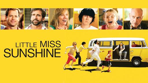 little miss sunshine family