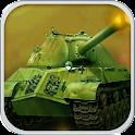 Mini Wars:Tank World icon
