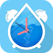 Drinking Water Diary - Alarm