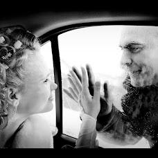 Wedding photographer Vladimir Pecura (dimir). Photo of 19.01.2014
