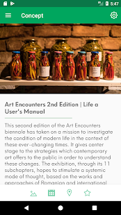 Art Encounters 2017 - náhled
