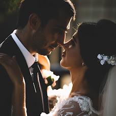 Wedding photographer Muslim Rzaev (muslim). Photo of 13.08.2016