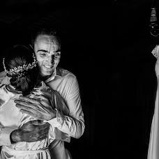 Wedding photographer Johnny García (johnnygarcia). Photo of 24.08.2018