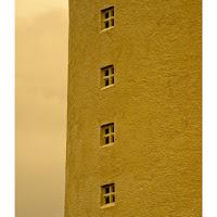 cinque finestre  di