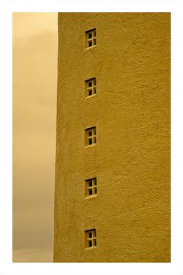 cinque finestre  di bondell